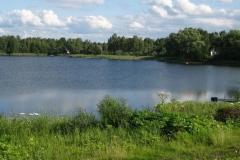 Озеро «Боровенское»