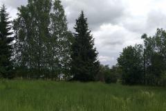 Фото 1 прилегающей территории