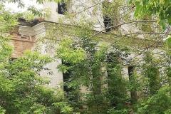 Барский дом помещиков Манзей